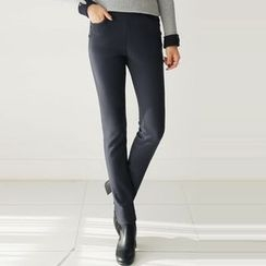 CLICK - Slim-Fit Pants