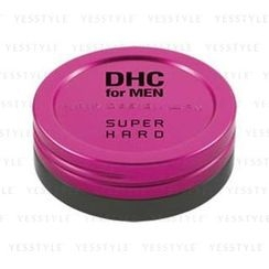 DHC - Hair Design Wax (Super Hard) (For Men)