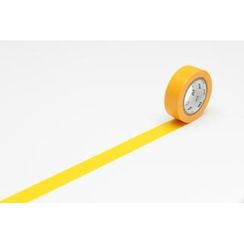 mt - mt Masking Tape : 1P Sunflower