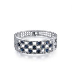 Italina - Swarovski Elements Bangle