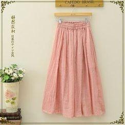 Storyland - Maxi Skirt