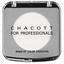 Chacott - Color Makeup Makeup Color Variation Eyeshadow (#661 White)