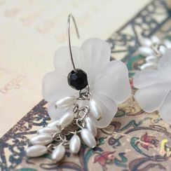 Fit-to-Kill - Bohemia petal Earrings