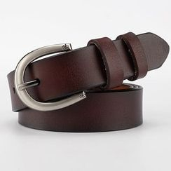 LONGMA - Leather Belt