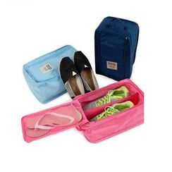 Hagodate - Shoes Travel Organizer