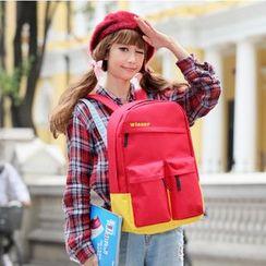 VIVA - 帆布背包