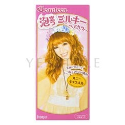 hoyu - Beauteen Bubble Hair Color (Honey Caramel)