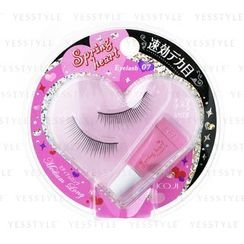 Koji - Spring Heart Eyelash (#07 Medium Long)