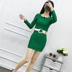 Be Bonita - Sheath Dress
