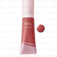 Fancl - Lip Gloss #13 Mocho Rose