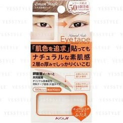 Koji - Dream Magic Eye Tape (Natural Nude)