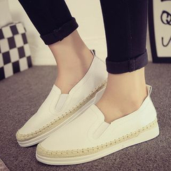 Zandy Shoes - Slip-Ons