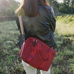 Evorest Bags - Plain Shoulder Bag