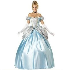 Whitsy - Princess Party Costume