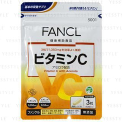 Fancl - Vitamin C with Acerola