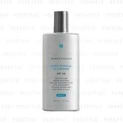 SkinCeuticals - Sheer Physical UV Defense SPF 50