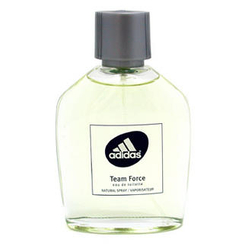 Adidas Team Force Eau De Toilette Spray