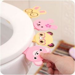 Desu - Animal Toilet Seat Lifter
