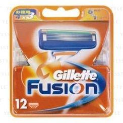 Gillette - Fusion 5 + 1 Blade (Refill)