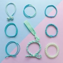 Amedama - Hair Tie Set