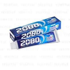 2080 - Dental clinic 2080 Toothpaste (Cavity Protection) 120g