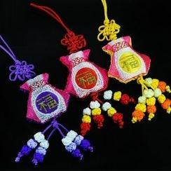 Wylon Arts & Crafts - 香包