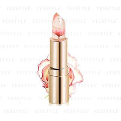 Kailijumei - Gold Case Limited Edition Lipstick (#02 Barbie Dolly Powder)