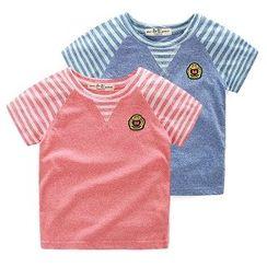 WellKids - 儿童条纹T恤