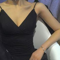 Dute - Plain Camisole Top