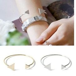 Utsukushi - Triangle Bangle