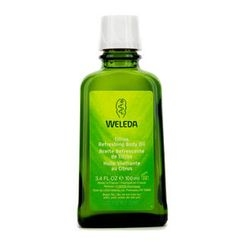 Weleda - Citrus Refreshing Body Oil