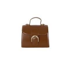DABAGIRL - Buckled Flap Mini Satchel