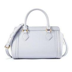 伊米妮 - 真皮手提包