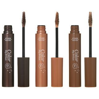 Etude House - Color My Brows 9ml (3 Colors)