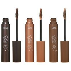 Etude House - Color My Brows 9ml (#04 Natural Brown)