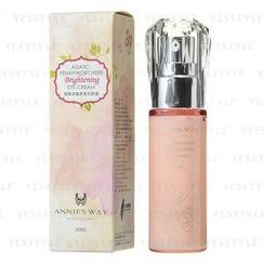 Annie's Way - Asiatic Pennywort Herb Brightening Eye Cream