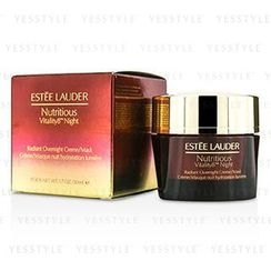 Estee Lauder - Nutritious Vitality8 Night Radiant Overnight Creme/Mask