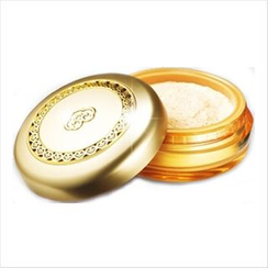 The History of Whoo - Gongjinhyang Mi Jewelry Powder (No.1 Beige)