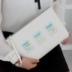 BABOSARANG - Illustration Tablet Pouch