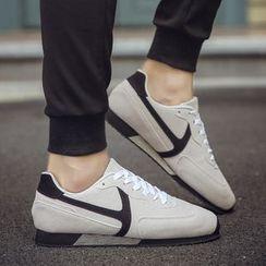 HANO - Panel Sneakers