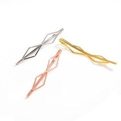 Seirios - Rhombus Hair Pin