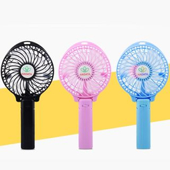 Metrop - Handheld USB Fan