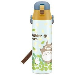 Skater - My Neighbor Totoro Stainless Water Bottle 1.0L