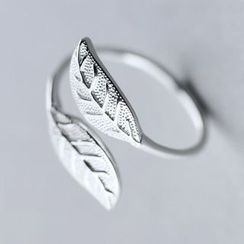 A'ROCH - 树叶戒指