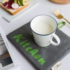 Modern Wife - Kitchen Hanging Pocket