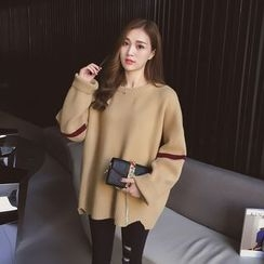 Cocofield - Bow Neck Sweater