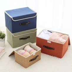 Lazy Corner - Storage Box