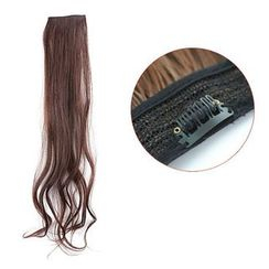 Goldilocks - Hair Extension - Wavy (set of 2)