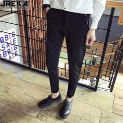 Jacka - Slim-Fit Pants