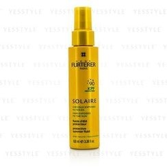 Rene Furterer - Solaire Waterproof KPF 90 Protective Summer Fluid (Natural Effect) (High Protection For Hair Exposed To The Sun)